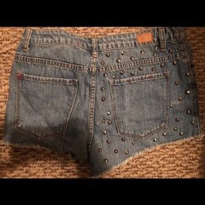 Urban Outfitters Shorts - Urban outfitter shorts